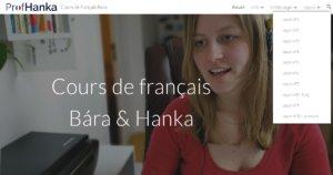 kurzy francouzštiny online